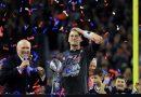 Patriots shatter records and Falcons' dreams at Super Bowl