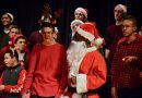 Chorale bands with Special Education Department to put on winter concert