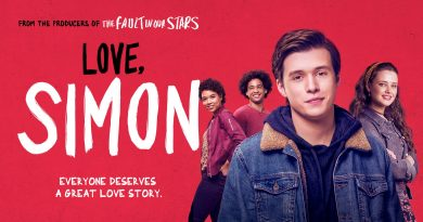 """Love, Simon"" largely unoriginal, delivers stereotypical teen romance"