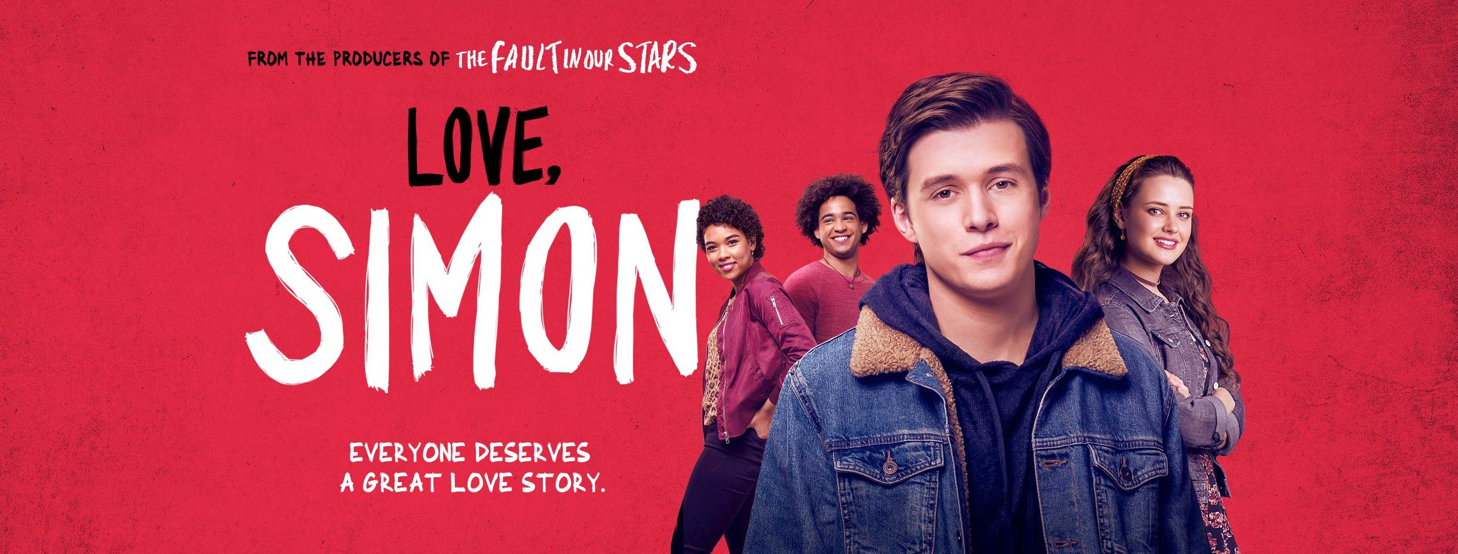 """""""Love, Simon"""" Largely Unoriginal, Delivers Stereotypical Teen Romance"""