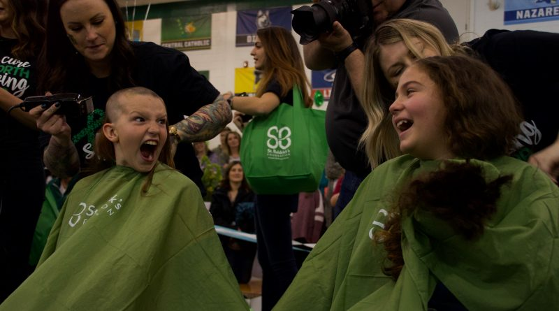 Emmaus Shave for the Brave raises over $100,000