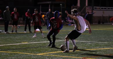 New Scrubs soccer league takes off