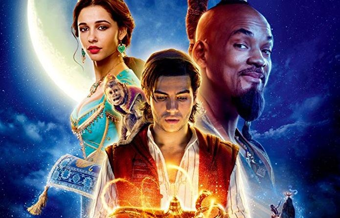 """Aladdin"" fails to impress"