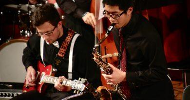 EHS band puts on winter concert Dec. 6