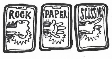 Students form rock, paper, scissors league amid quarantine boredom (Updated)