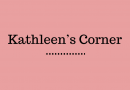 Kathleen's Corner: A senior's perspective on quarantine
