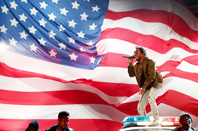The importance of politics entwining in music