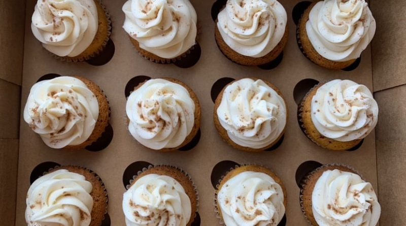 Emmaus student's cupcake business booms during quarantine