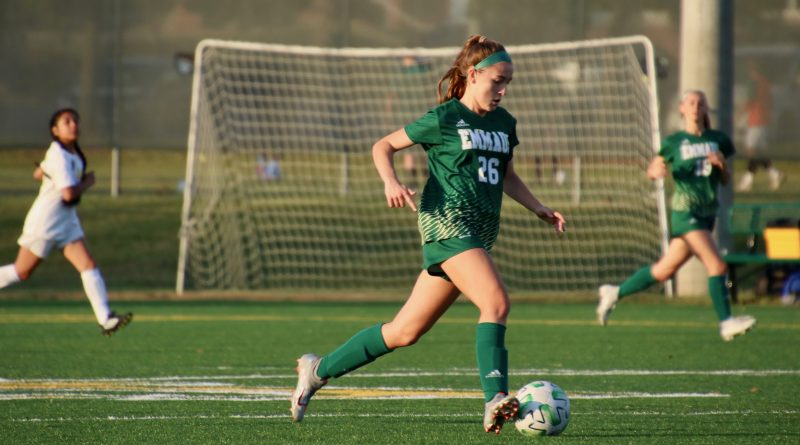 Girls Soccer Improves to 5-0