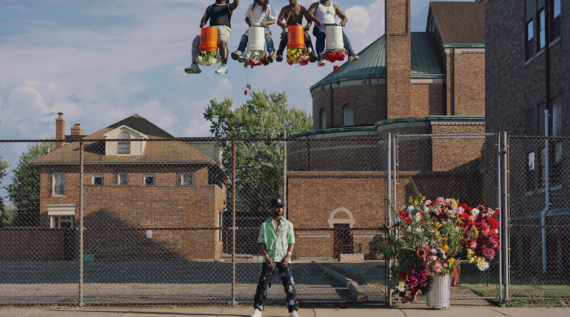 "Big Sean delivers lengthy ""Detroit 2"""