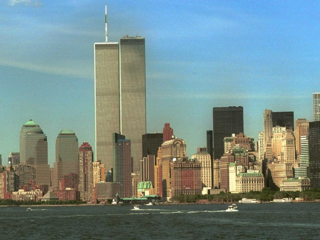 Student's mom reflects on 9/11 tragedy