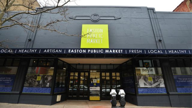 Easton Public Market