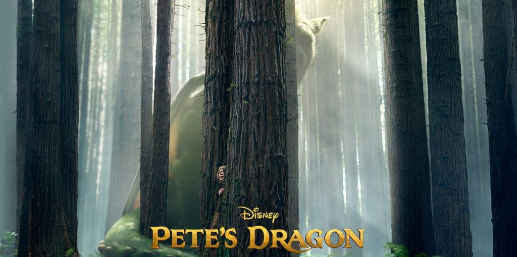 Lehigh Valley native stars in 'Pete's Dragon'