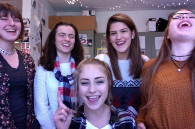 PEP Talk: Christmas Stingalong