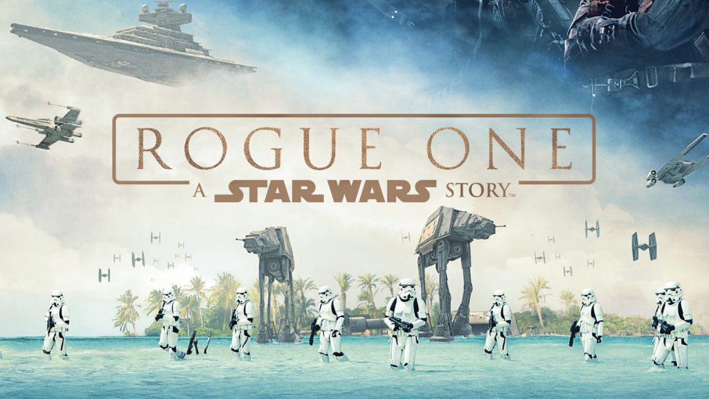 Star Wars fanatic assures 'Rogue One' is a must-see over break