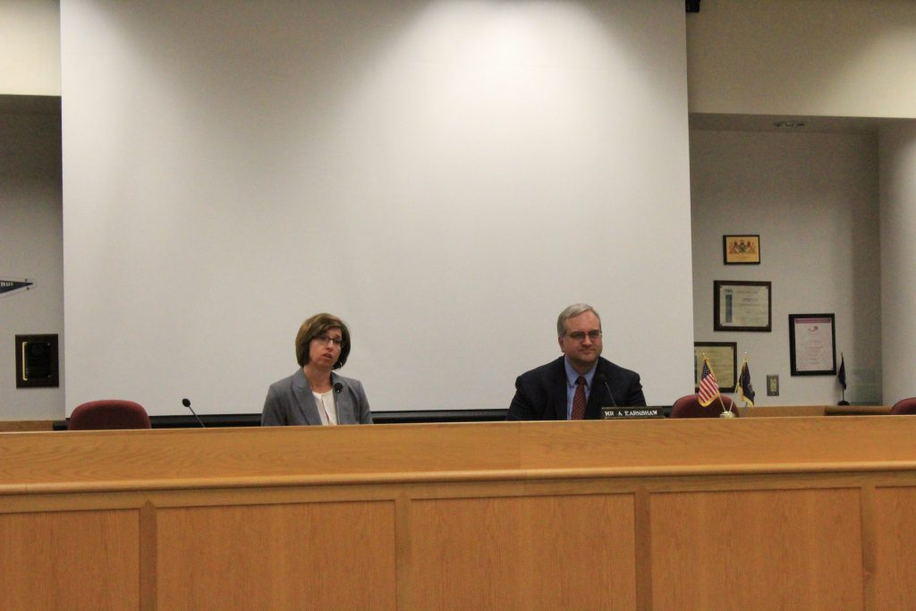 EPSD superintendent finalists met with questions, comments from stakeholders
