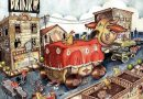 Nate Garcia wins national art award