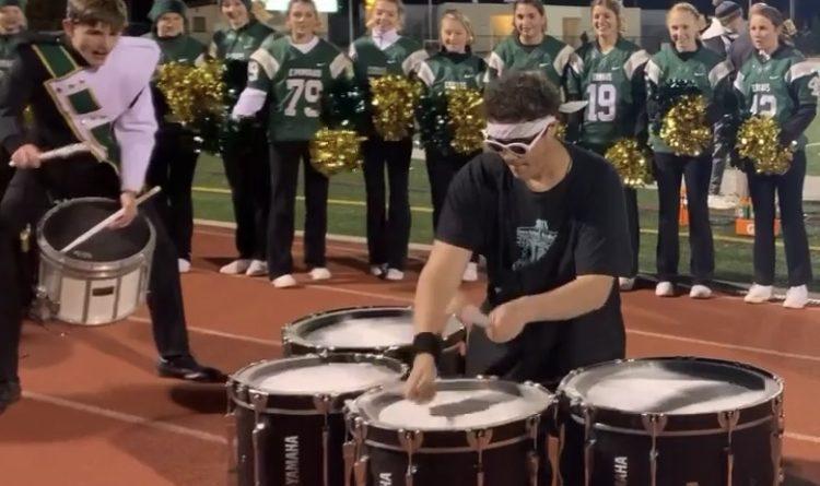 EHS drumline punishment reversed, set to play next season