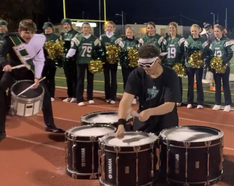 EHS drumline punishment reversed, set to play next season
