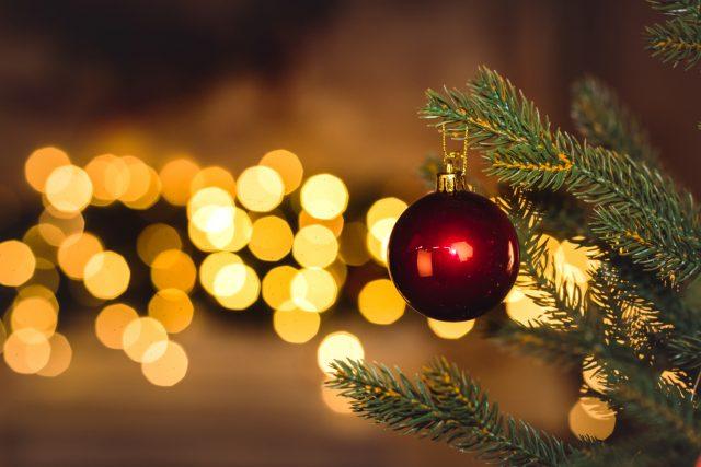 Kindly, Krissy: How the Heilenmans always celebrate the Christmas season