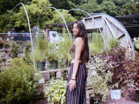 Photo of Adithi Katikhaneni