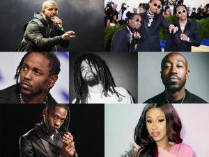 2021 Anticipated Rap Albums