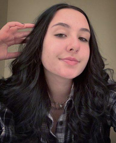 Photo of Laryssa White