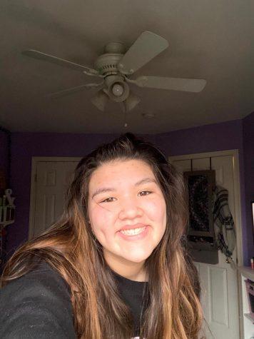 Photo of Rylee Dang