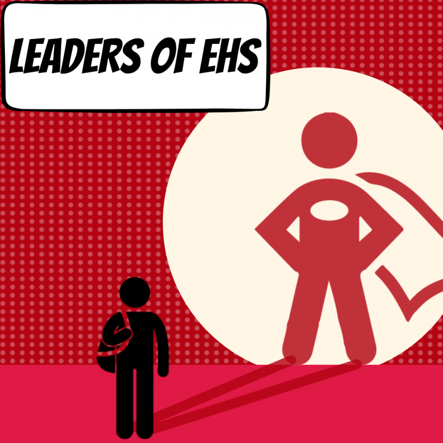 Leaders of EHS: Kid to Kid