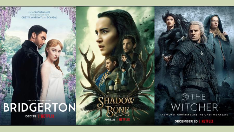 Images courtesy of IMDb.