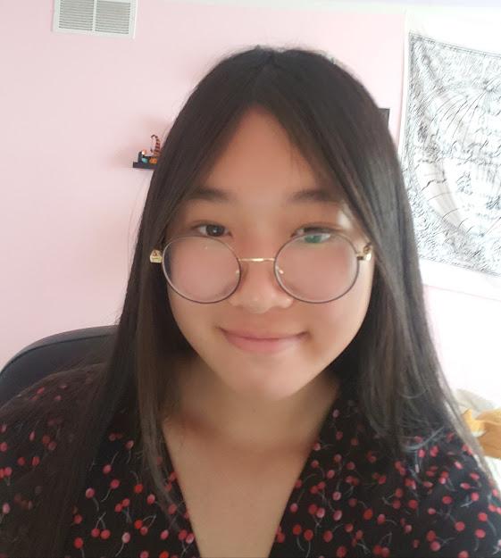 Mandy Zhang