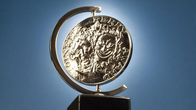 Photo courtesy of Tony Awards.